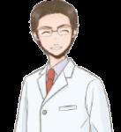 薄毛専門医 野毛先生